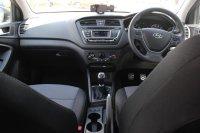 Hyundai i20 1.0 T-GDi Active (ISG) (100ps)