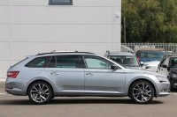 skoda Superb 2.0 TDI SCR (190ps) SportLine DSG