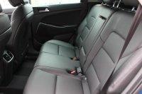 Hyundai Tucson 1.7 T-GDI Premium SE 4WD