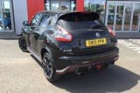 Nissan Juke 1.6 DIG-T Nismo RS
