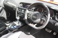 Audi A4 2.0 TDI (190 PS) Black Edition