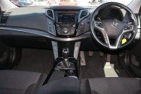 Hyundai i40 1.7 CRDi Style Blue Drive (136ps)