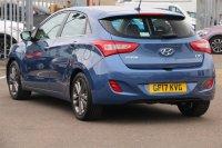 Hyundai i30 1.6 CRDi Premium Blue Drive