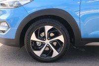 Hyundai Tucson 2.0 CRDI Blue Drive Premium 2WD