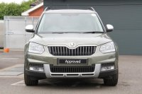 skoda Yeti 2.0 TDI SCR (150PS) 4X4 SE Business Outdoor