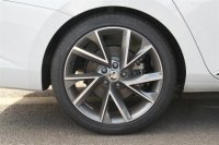 skoda Superb 2.0 TDI SCR (190ps) 4X4 SportLine DSG