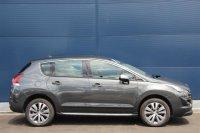 Peugeot 3008 1.6 BlueHDi 120 Active s/s