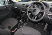 skoda Yeti 2.0 TDI SCR (110PS) SE Drive