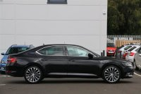 skoda Superb 2.0 TDI SCR (190PS) Laurin & Klement DSG