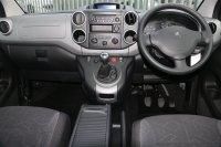 Peugeot Partner Tepee 1.2 PureTech (110bhp) Tepee Active (s/s)