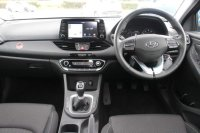 Hyundai i30 1.4 T-GDi (140ps) SE Nav