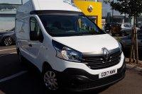 Renault Trafic 1.6 dCi SH29 Energy 125 E6 Business Panel Van
