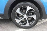 Hyundai Tucson 1.7 CRDI Blue Drive Premium 2WD