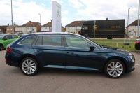 skoda Superb 2.0 TDI (150ps) Laurin & Klement DSG