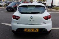 Renault Clio 1.5 dCi 90 Dynamique Media Nav Stop/Start