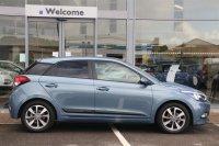 Hyundai i20 1.2 Premium Nav (84 PS)