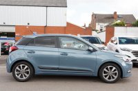 Hyundai i20 1.2 Blue Drive Premium ISG (84ps)