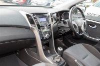 Hyundai i30 1.4 Style (100 PS)