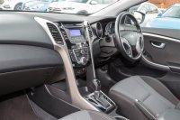 Hyundai i30 1.6 SE (120 PS)