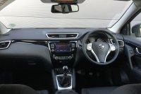 Nissan Qashqai 1.5 dCi Tekna S/S