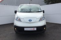 Nissan e-NV200 E Acenta Rapid Plus Panel Van