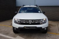 Dacia Duster 1.5dCi (110bhp) Ambiance Prime