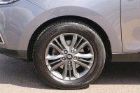 Hyundai ix35 2.0 CRDi SE Nav 4WD