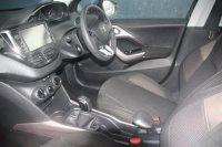 Peugeot 2008 1.2 VTi PureTech (82bhp) Active