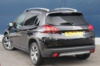 Peugeot 2008 1.6BlueHDi (100bhp) Allure (non s/s)