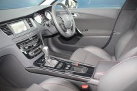 Peugeot 508 1.6 BlueHDi 120 GT Line