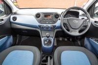 Hyundai i10 1.0 Premium