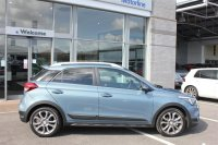 Hyundai i20 1.0 T-GDi Active (ISG) (100ps)