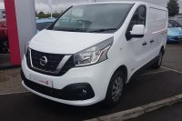 Nissan NV300 1.6dCi (120ps) Acenta L1H1 (1.0t) Panel Van