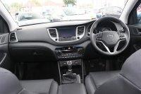 Hyundai Tucson 1.7 CRDi Blue Drive Sport Edition 2WD