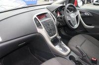 Vauxhall Astra 1.6 VVT Exclusiv