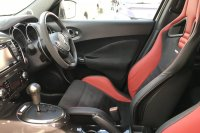 Nissan Juke 1.6 DIG-T 4X4 Nismo RS