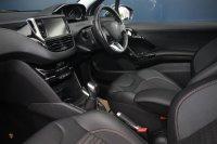 Peugeot 208 1.6 VTi 120 Ice Velvet