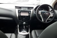 Nissan Navara 2.3dCi (EU6) Tekna Double Cab 4WD Pickup