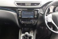 Nissan Qashqai 1.2 DIG-T N-TEC+