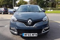 Renault Captur 1.5 dCi 90 Dynamique MediaNav Stop/Start Energy