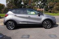 Renault Captur 1.5 dCi 110 Dynamique S MediaNav Stop/Start