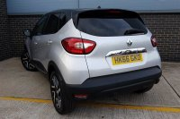 Renault Captur 0.9 90 Dynamique S MediaNav Stop/Start Energy