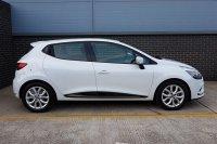 Renault Clio 0.9TCe (90bhp) Dynamique Nav (s/s)