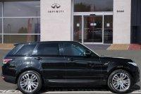 Land Rover Range Rover Sport 3.0 SD V6 HSE Dynamic 4X4 s/s
