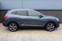 Renault KADJAR 1.2 TCe (130bhp) Dynamique S Nav Energy (s/s)