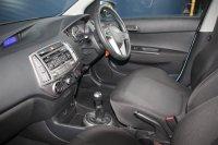 Hyundai i20 1.2 Active (85 PS)