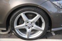 Mercedes-Benz CLS 2.1 CDI CLS 250 Blue Efficiency Sport