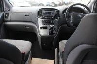 Hyundai i800 2.5 CRDi SE 8 seats