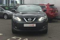 Nissan Qashqai 1.2 DIG-T N-TEC