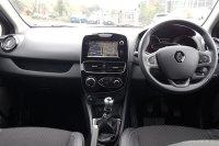 Renault Clio 1.2 TCe (120bhp) Dynamique S Nav (s/s)